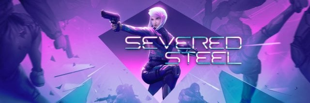 Severed Steel: The stylish shooter gets a PC release date - Aroged